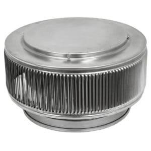 Aura PVC Pipe Cap - AV-10-PVC