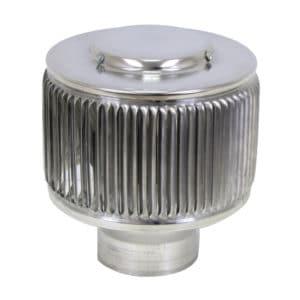 Aura PVC Pipe Cap - AV-3-PVC