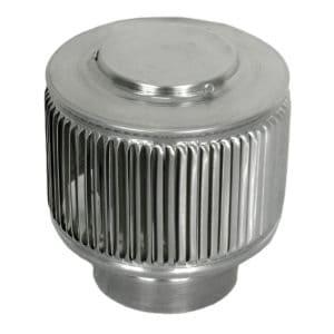 Aura PVC Pipe Cap - AV-4-PVC