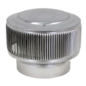 Aura PVC Pipe Cap - AV-8-PVC