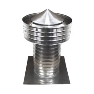 Witches Hat Vent - WHV-8