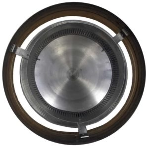 Witches Hat Vent - WHV-8-head-bottom