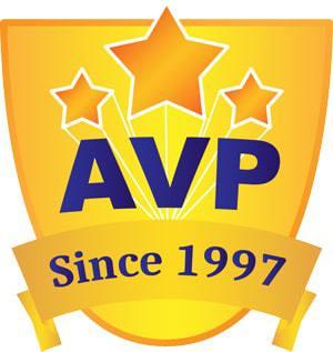 AVP since 1997