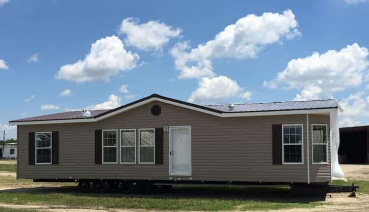 Mobile Home Roof Vents