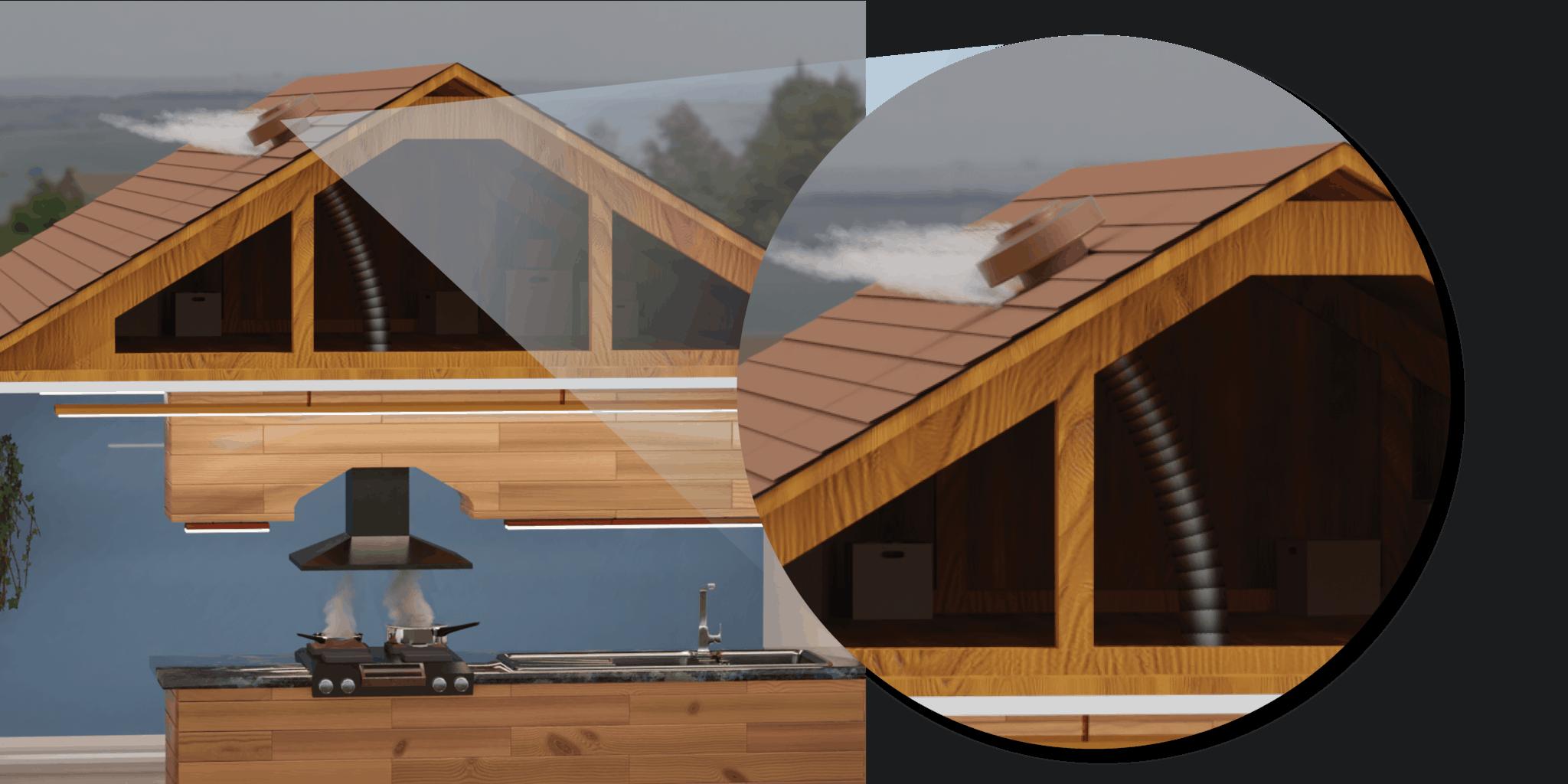 Roof Jack Exhaust Diagram