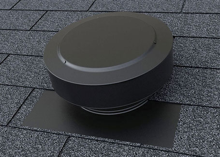 Residential Static Vent