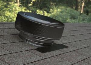 Residential Gravity Roof Ventilator