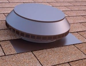 Roof Louver, the Pop Vent for roof exhaust