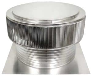 Commercial Gravity Ventilator
