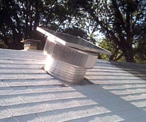 Aura Solar fan makes noticeable difference